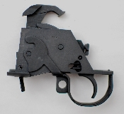 M14 USGI Trigger Group TRW Mix