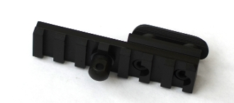 M14 M1A Sadlak Front Rail Mount HD/QD