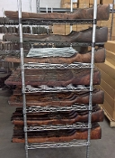 M14 M1A USGI Wood Stock, Tiger Birch 50%+, As New